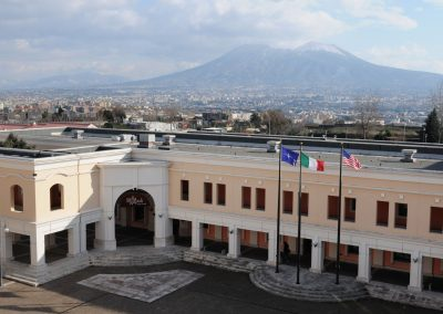 Naples Navy Installation