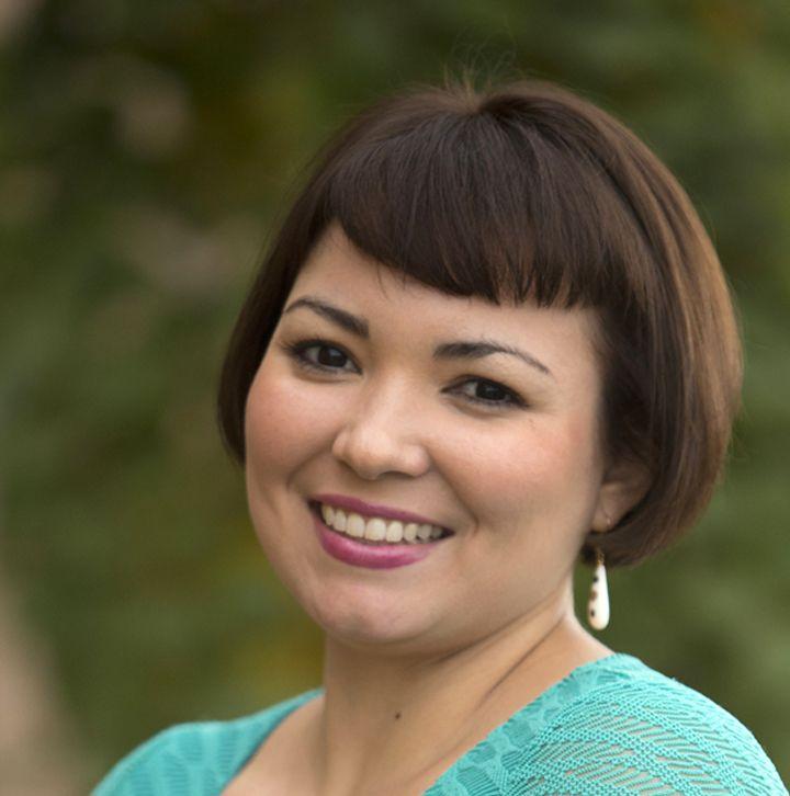 Nicole Borromeo